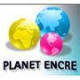 Planet encre